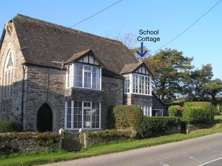School Cottage - Near Padstow, Little Petherick