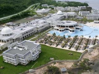 The Luxurious Grand Palladium Jamaica Resort Spa A, Montego Bay