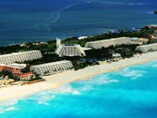 Epic Grand Oasis Hotel & Resort Cancun