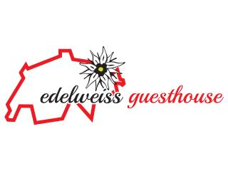 "Edelweiss Guesthouse ""Swiss holiday flat with fireplace"""