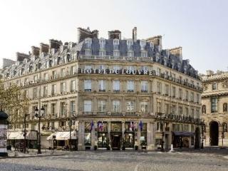 Hotel Du Louvre a Hyatt Hotel, Paris, Parijs