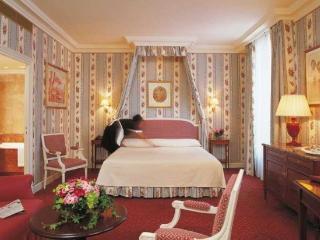 Victoria Palace Hotel, Paris, France, París