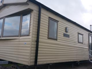 Willerby Salsa Primrose Valley, Filey