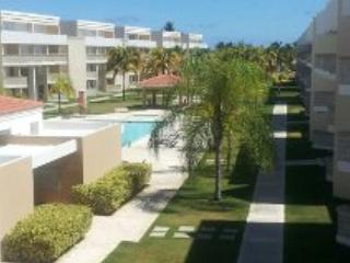 Bosque Del Mar beachfront apartment, Palmer