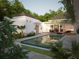 Villa Anak 4 chambres pour 8 personnes, Ungasan