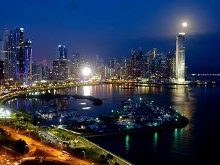 Sexiest View in Panama City, Panama-Stadt