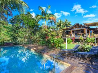 Casa Bamboo: Byron Bay Hinterlands, Bangalow