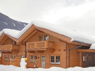 Johanna, Mayrhofen