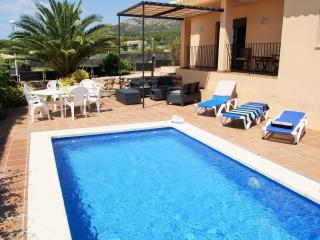 130 sqm,Free WiFi,Private Pool,Baby & Dog Friendly, L'Estartit