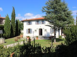Villa dei Medici 9, Vinci