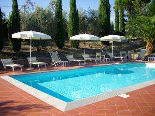 Villa in Vinci, Florentine hills, Arno Valley, Italy, Limite Sull'Arno