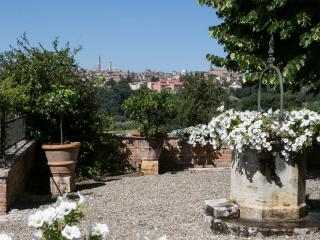 Villa in Siena, Siena and surroundings, Tuscany, Italy, Moltacino