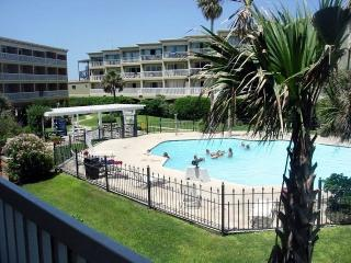 Suite View Condo (Unit 4104), Galveston