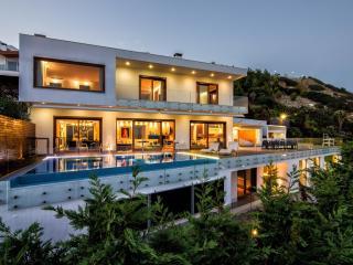 Crete Villa Faedra 5*, Agia Pelagia