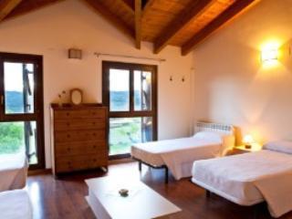 Apartamento ideal para familias y grupos, Murillo de Gallego