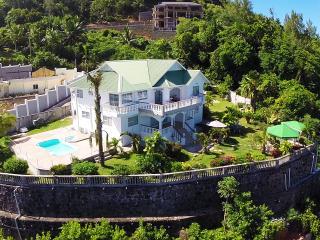 Villa Bel Age 2, Fairyland, Anse Royal, Seychelles