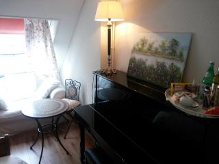 Single bedroom with shared bath, Leiden