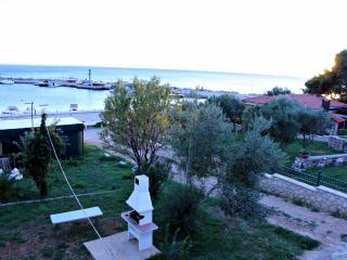 Apartment Semy with sea views A3, Novalja