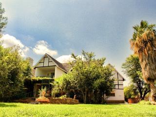 Aqua View Riverside Guesthouse - Parys