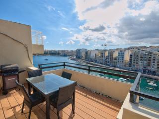 048 Seafront St Julians Duplex Penthouse