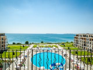 Premier Fort Beach, 2 Bedroom apartment, Sunny Beach