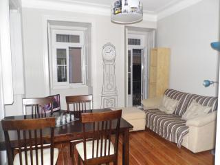 Apartamento T1 Bairro Alto