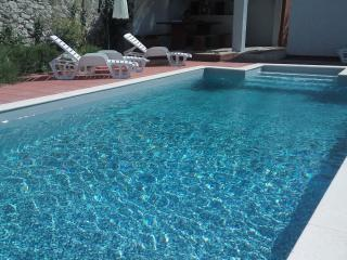 Villa Angelo with private,heated pool
