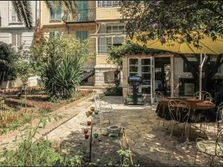 Charming & Luxury flat - Beach district, Nice
