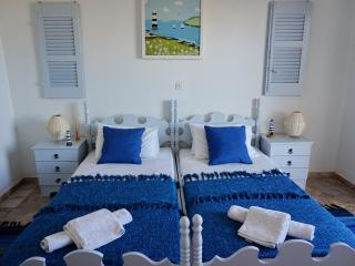 The Beachhouse Self Catering Apartments, Vagia