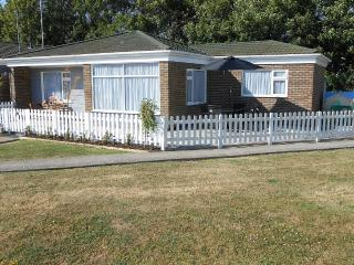 3 Bedroom Bungalow In Eastbourne with 4star rating