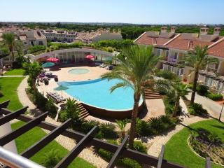 Luxury Penthouse Apartment in  Vila Sol 5*