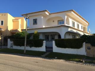 Casa Toja, Vilamoura