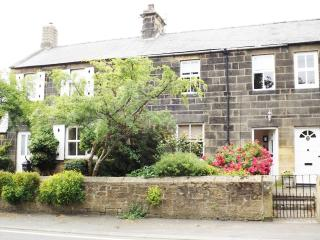 The Cottage Longhirst  nr golf course, Morpeth