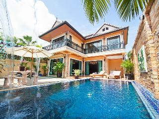 3 bedroom poolvilla 2, Bang Tao Beach