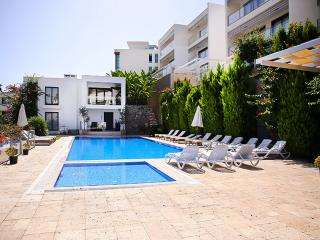 243-Bodrum Gümbet 3 Bedroomed Dubleks in a Complex
