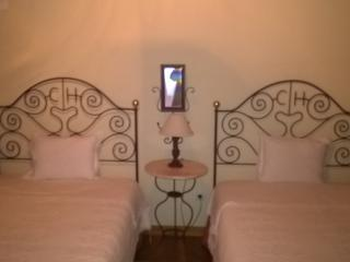 Casa Hortenses - twin room