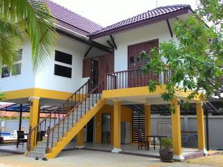 2 bedrooms house with private pool, Ao Nang
