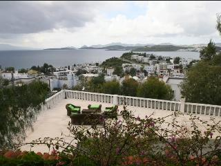 Spectacular view- room rent 50 Euro, Bodrum City