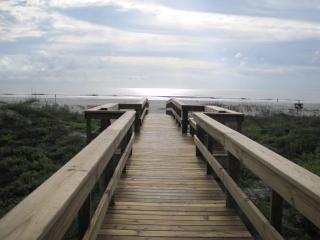 A Relaxing And Intimate Getaway..., Saint Augustine Beach