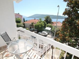 Equipped apartment near the sea in Savina