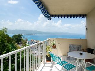 SkyView Beach Studio, Montego Bay