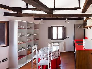 Apartamento en Casco Antiguo, Cuenca