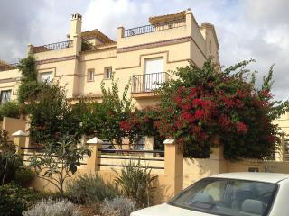 4 bedroom house near the beach, Benajarafe