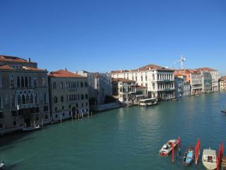 Beautiful Grand Canal apartment, Lido di Venezia