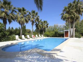 Fantastic 4  bed room  Villa  with private Pool, Pollenca