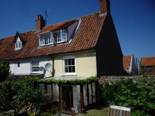 Skylark Cottage, Wells-next-the-Sea