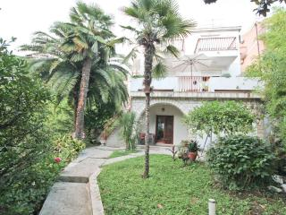 1Bedroom apartment with Green Garden in Igalo
