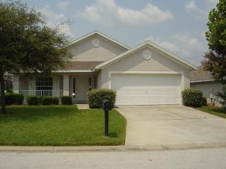 Sumptuous 4 Bed 3 Bath Pool Home, Internet PC, Etc, Orlando