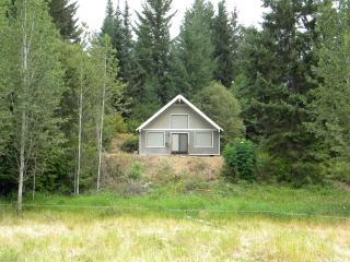 Remodeled Cabin Cle Elum Suncadia 5ac Forest
