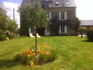 Bed & Breakfast: Le Clos Poulain, Bayeux